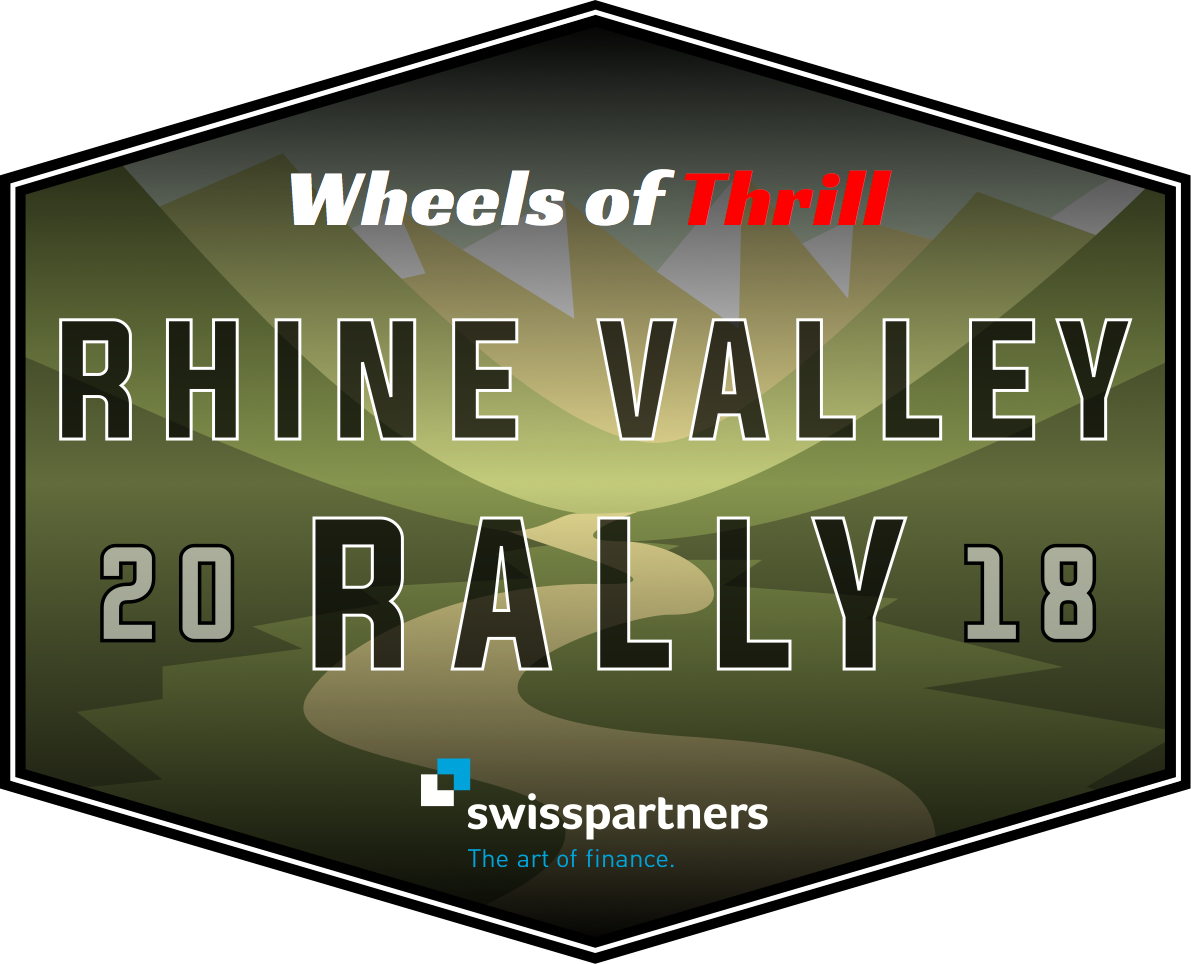 Rhine Valley Rally 2018
