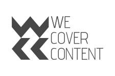 We Cover Content
